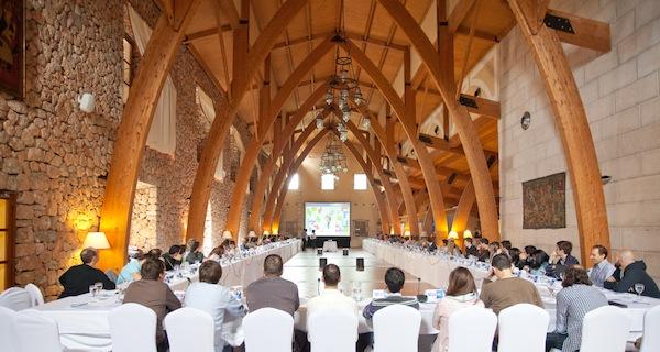 eventos empresa mallorca turquesa catering