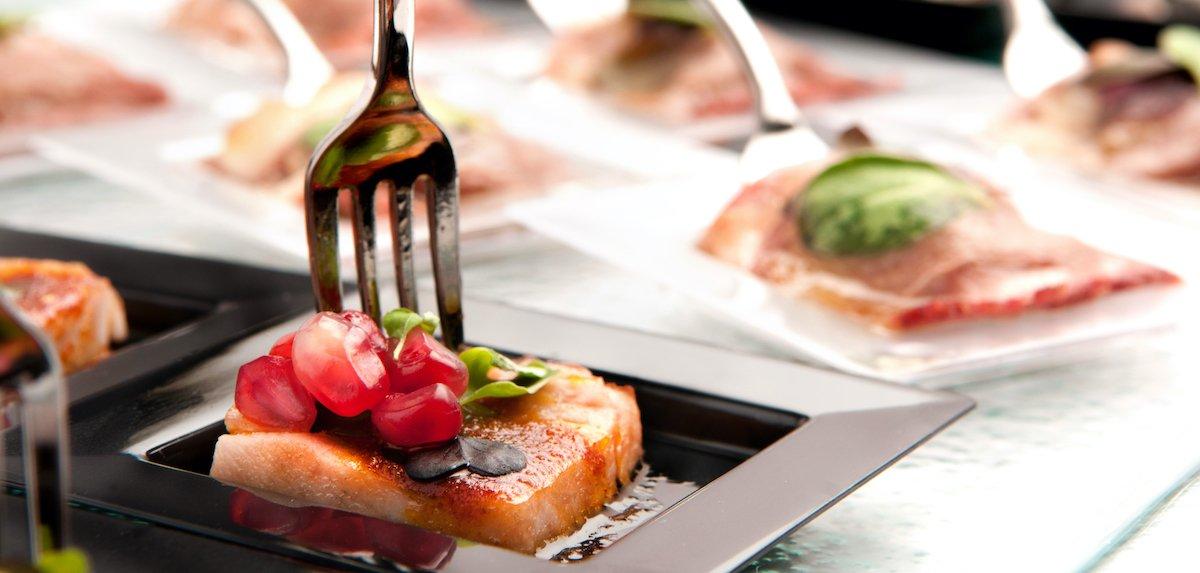 gastronomia turquesa catering en mallorca